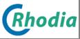 Case Rhodia - Investimento em Tecnologia
